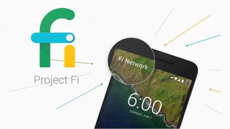Project Fi copertina