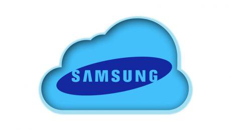 Samsung Cloud Together