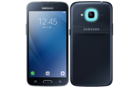 Samsung Galaxy J2 Pro 1