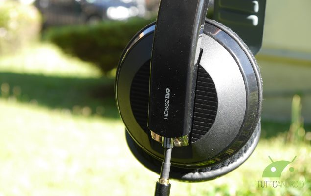 Superlux HD662 EVO 3