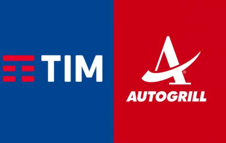 TIM Autogrill