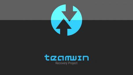TWRP Huawei