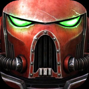 Warhammer40000Regicide