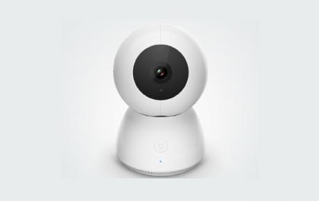 Xiaomi 360 Mi White Smart Camera
