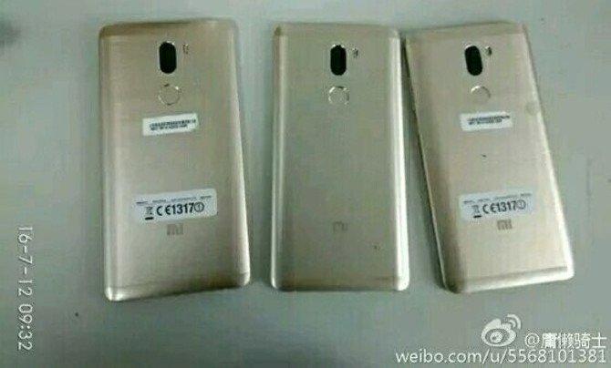Xiaomi Mi Note 2 Pro equipaggerà un processore Snapdragon 821?