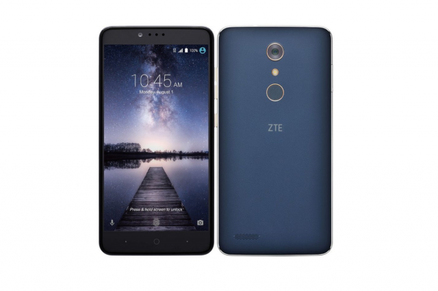 Best zte small fresh 4 will replace