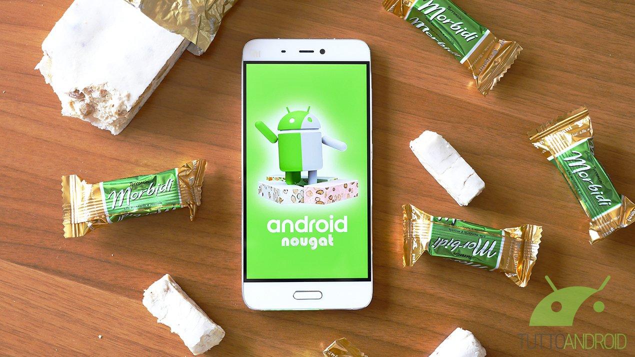 HTC 10 e Nougat: prima Android 7.0, in seguito 7.1 | Rumor