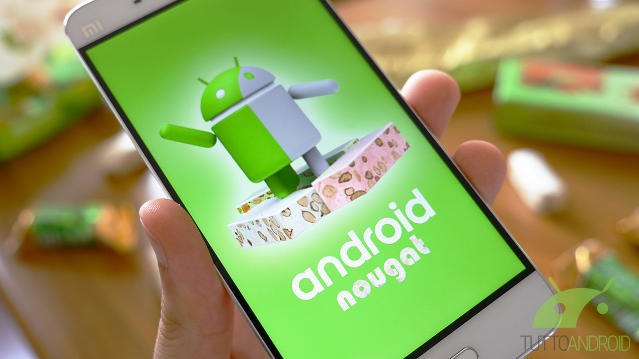 Android 7.1 Nougat e Pixel Launcher potrebbero riportare i Launcher Shortcuts