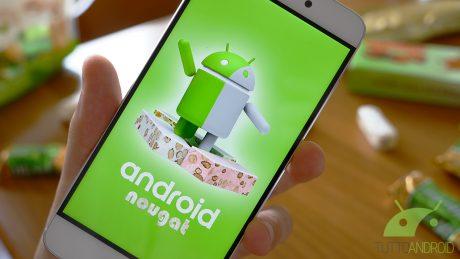 Gli easter egg Flappy Droid e Dessert Case sono ancora presenti su Android 7.0 Nougat