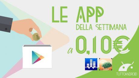 App 10 cent luglio 2016