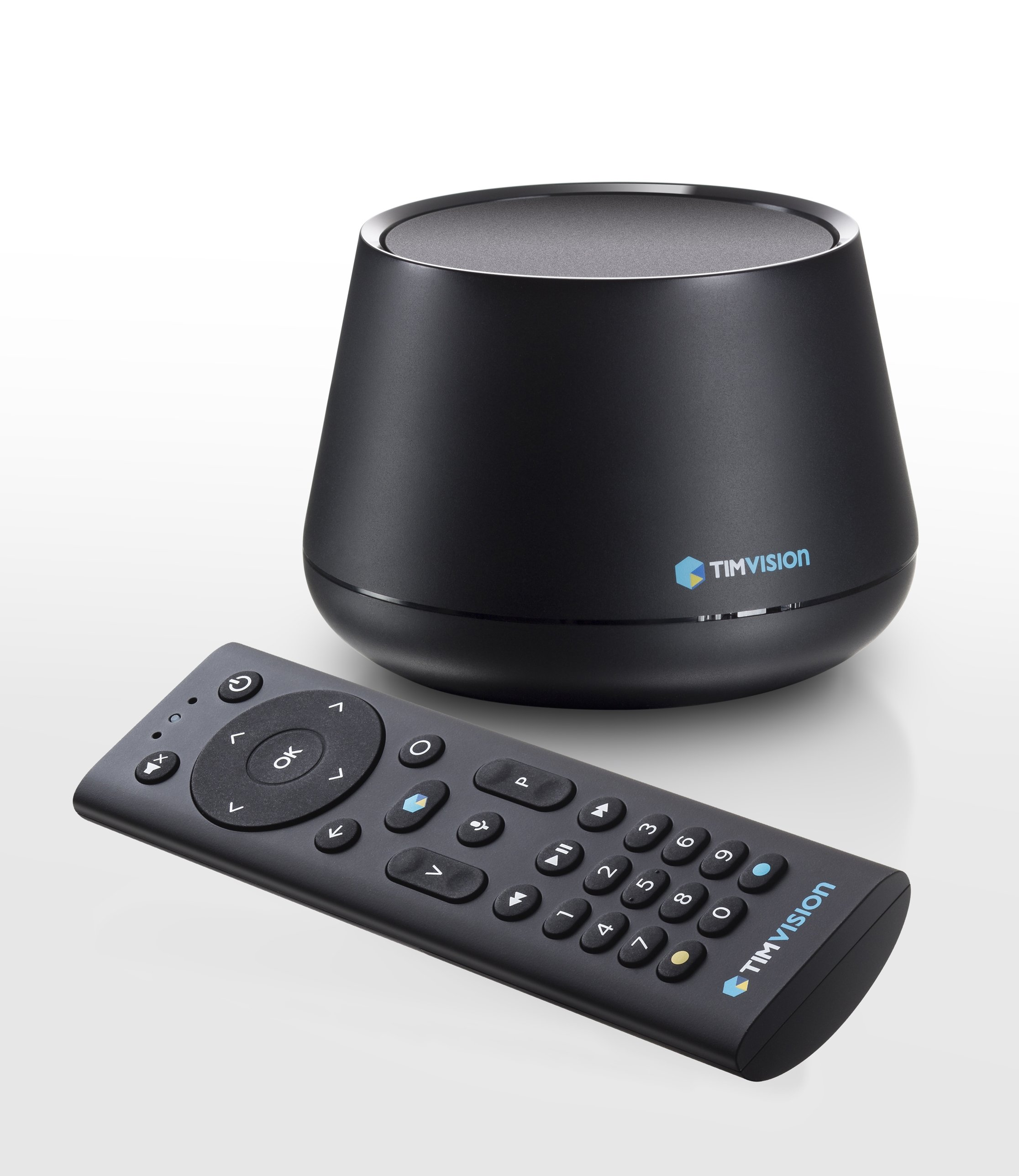 nuovo decoder timvision ufficiale 4k e android tv
