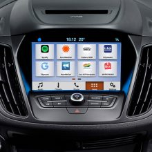 Android Auto Ford