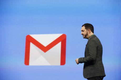Gmail matias duarte developers