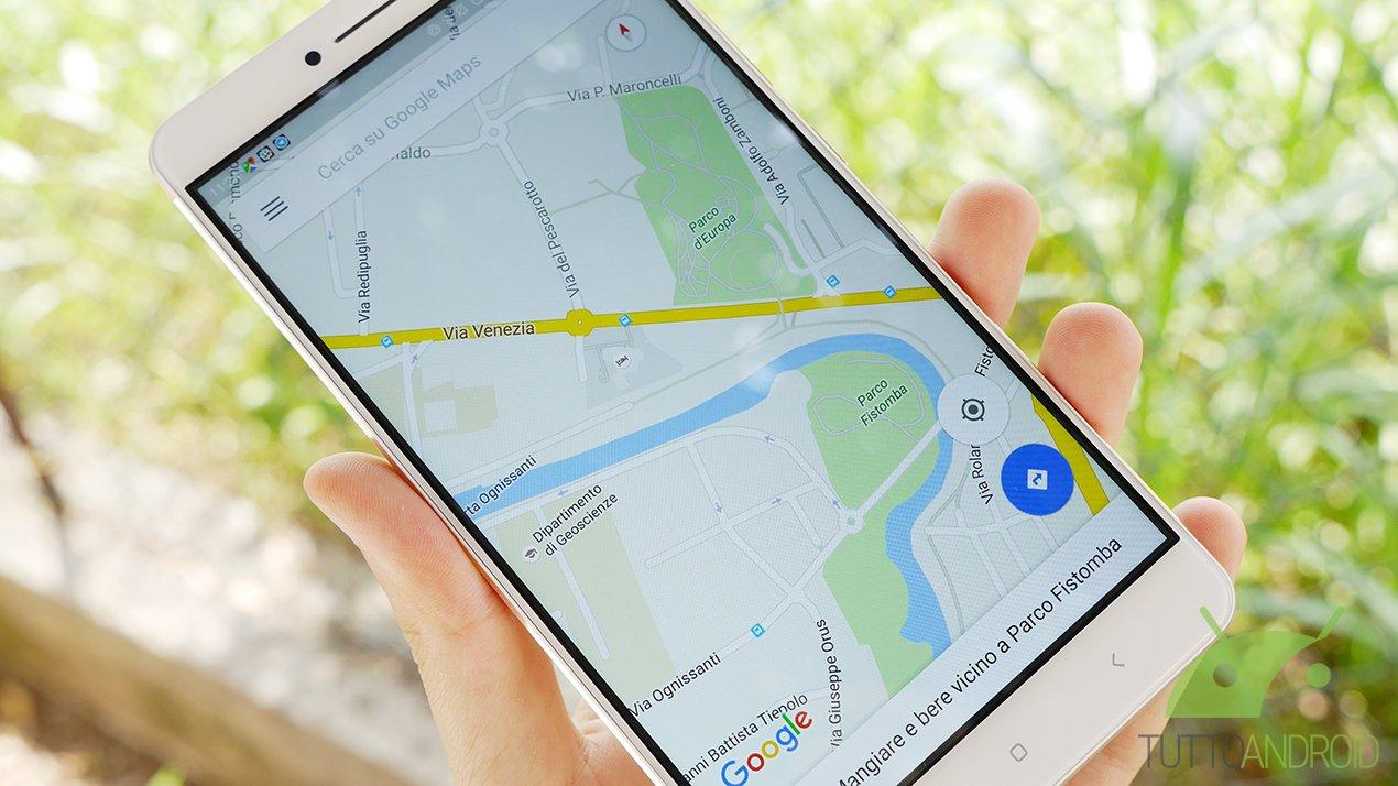 Google Maps propone le Missioni alle guide Locali dal terzo livello in poi