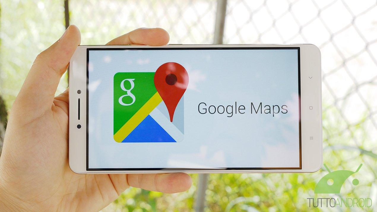Google Maps: un look più pulito e altre novità