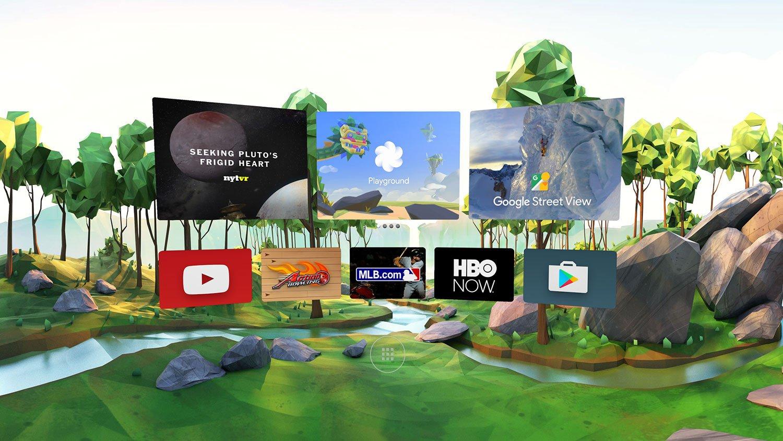 Google è ancora a lavoro su un visore VR stand alone