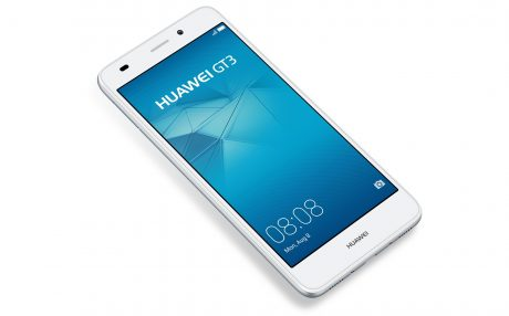Huawei gt3