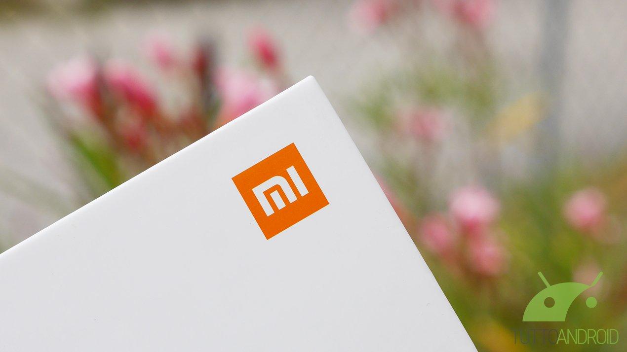 Xiaomi Mi Note 2 potrebbe arrivare in due varianti di memoria