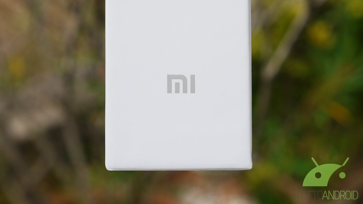 Xiaomi Mi Note 2 potrebbe arrivare con il supporto al 3D Touch
