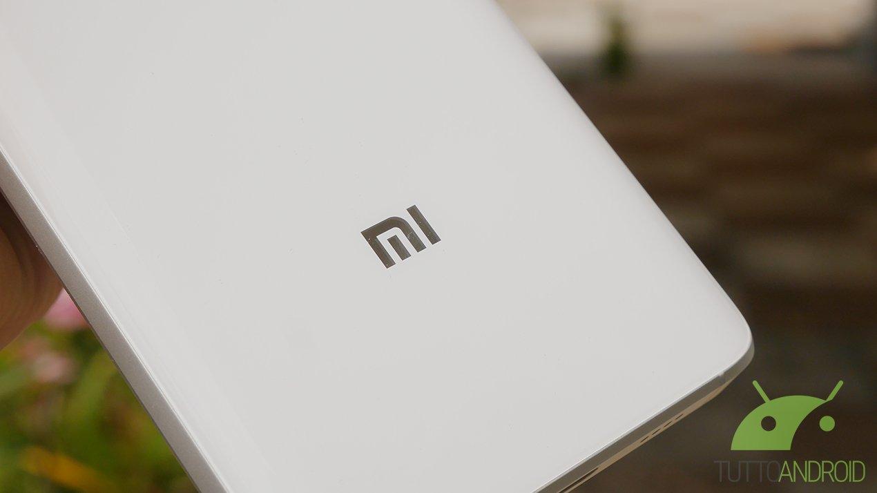 Xiaomi Mi Note 2, nuove presunte immagini dal vivo