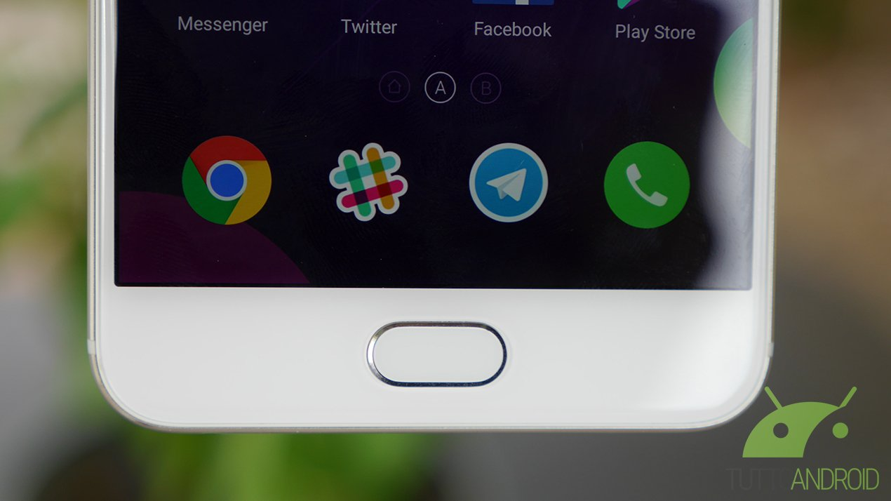 Meizu M5 Note appare in alcune presunte immagini reali online