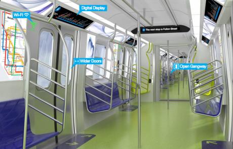 Metropolitana new york 1