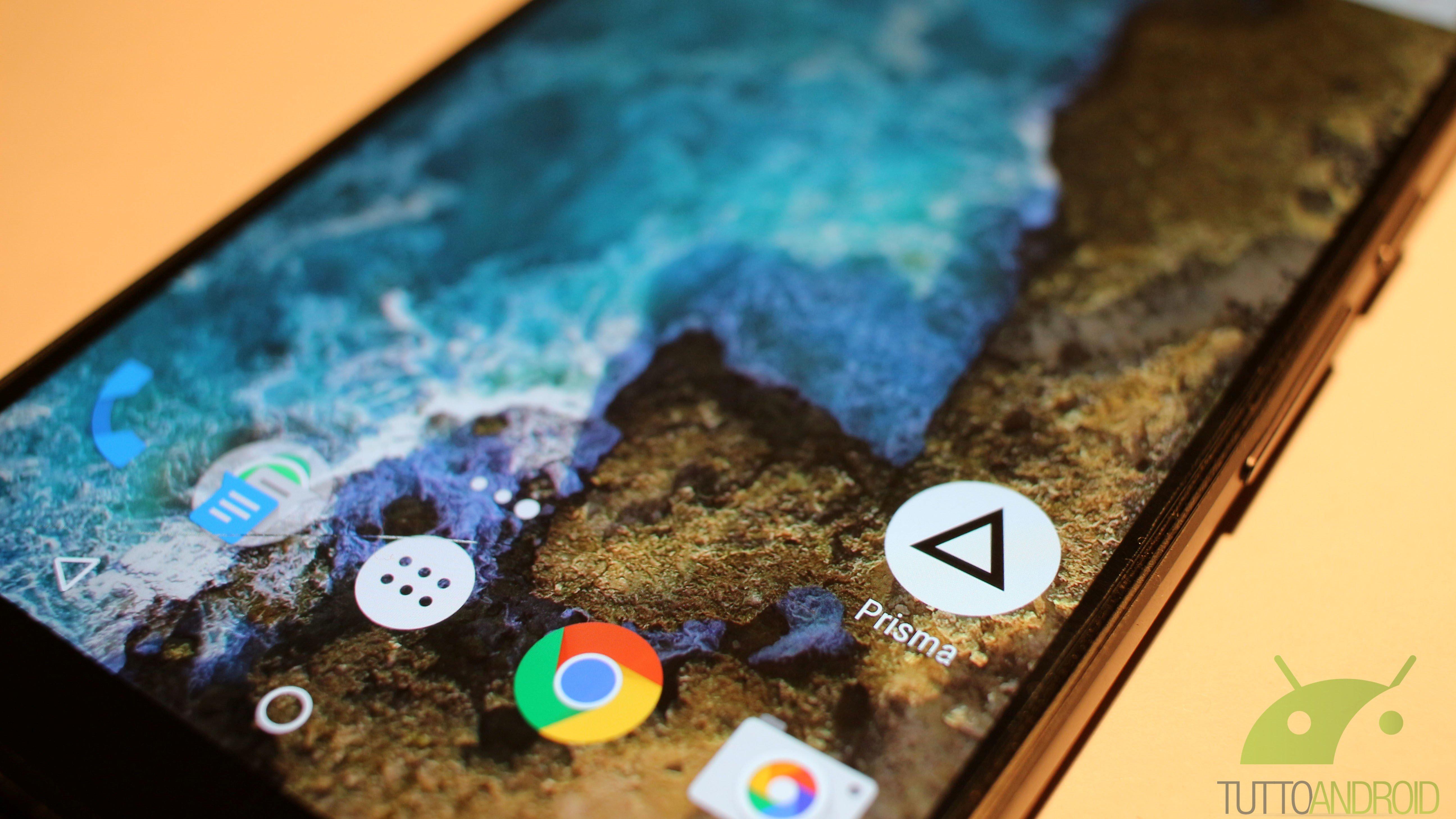 Su Android ci sono app Prisma contenenti virus