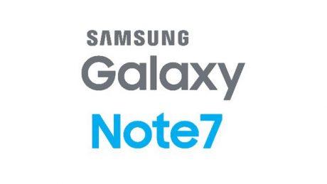 Samsung galaxy note 7 1 1