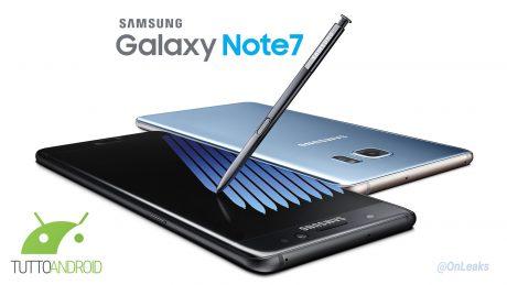 Samsung galaxy note 7 6