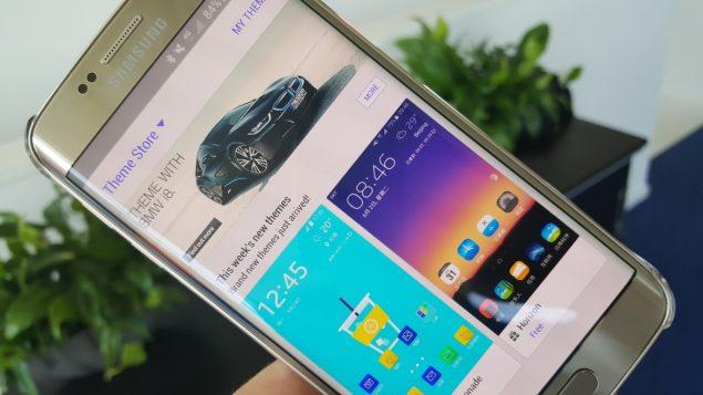 Spuntano due nuovi brevetti che ci mostrano smartphone flessibili — Samsung