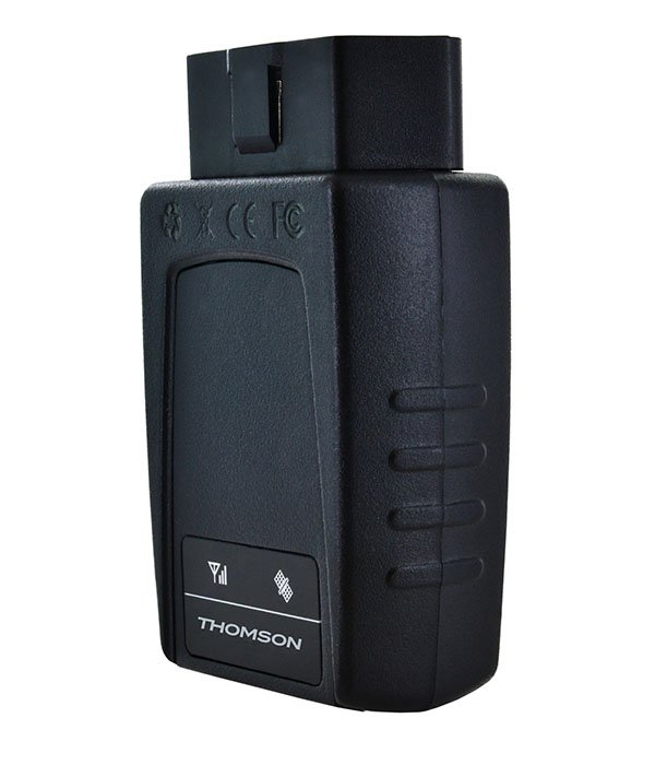 thomson car tracker