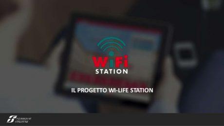 Wi life station fs