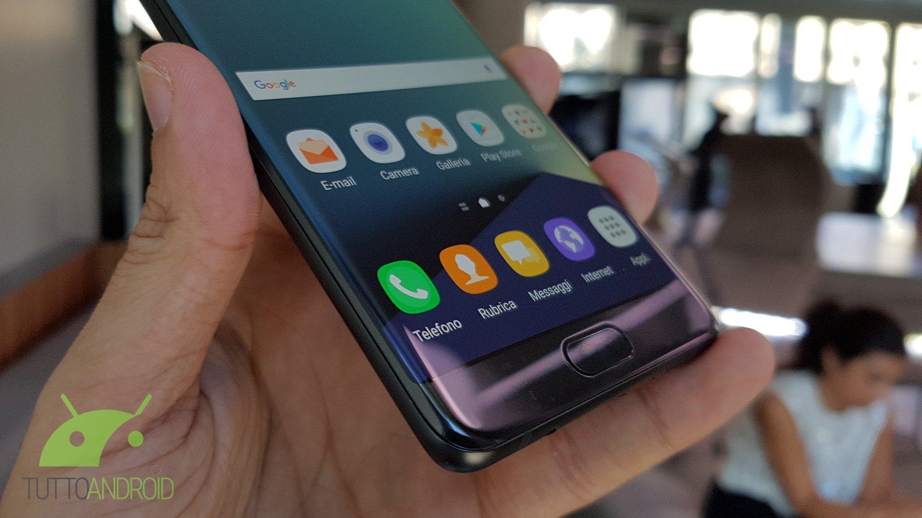 """Un Galaxy Note 7 """"sicuro"""" sarebbe esploso in Cina: il caso esplode ancora"""