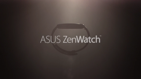 ASUS ZenWatch copertina