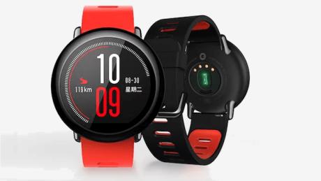 Amazfit Watch smartwatch