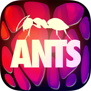 AntsTheGame