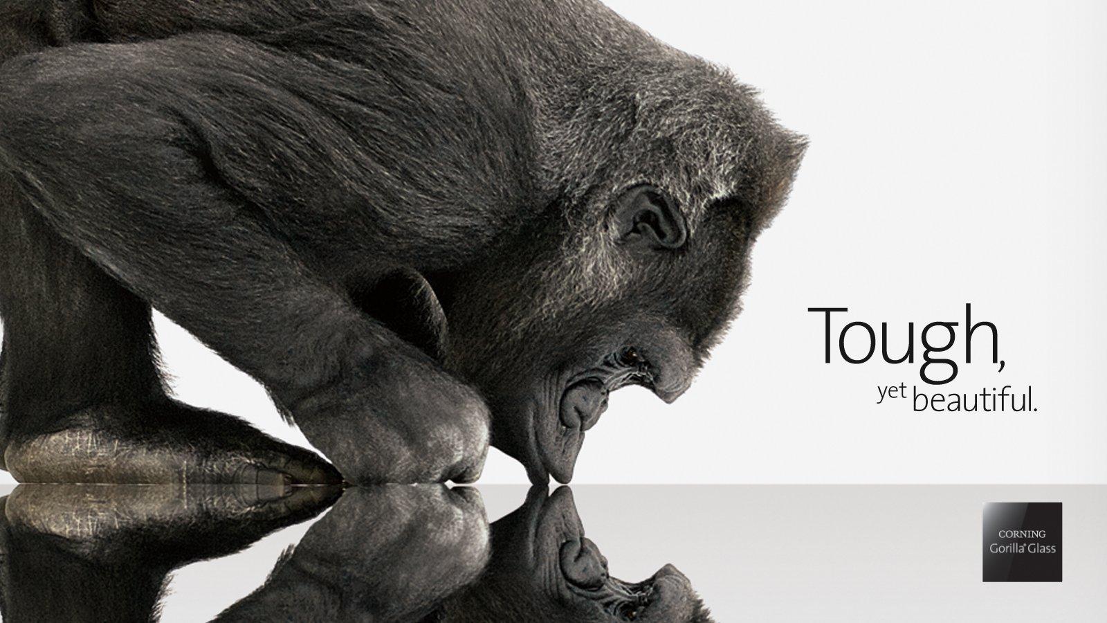 Corning presenta Gorilla Glass SR+, il vetro super resistente per gli smartwatch