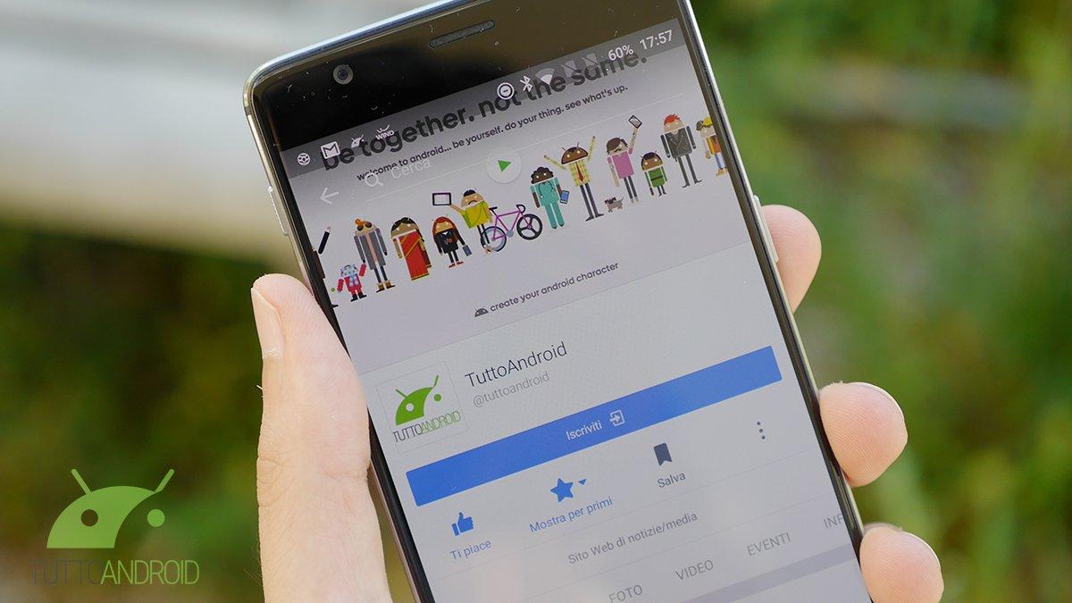 Vuoi il 20% di batteria in più dal tuo device Android?…