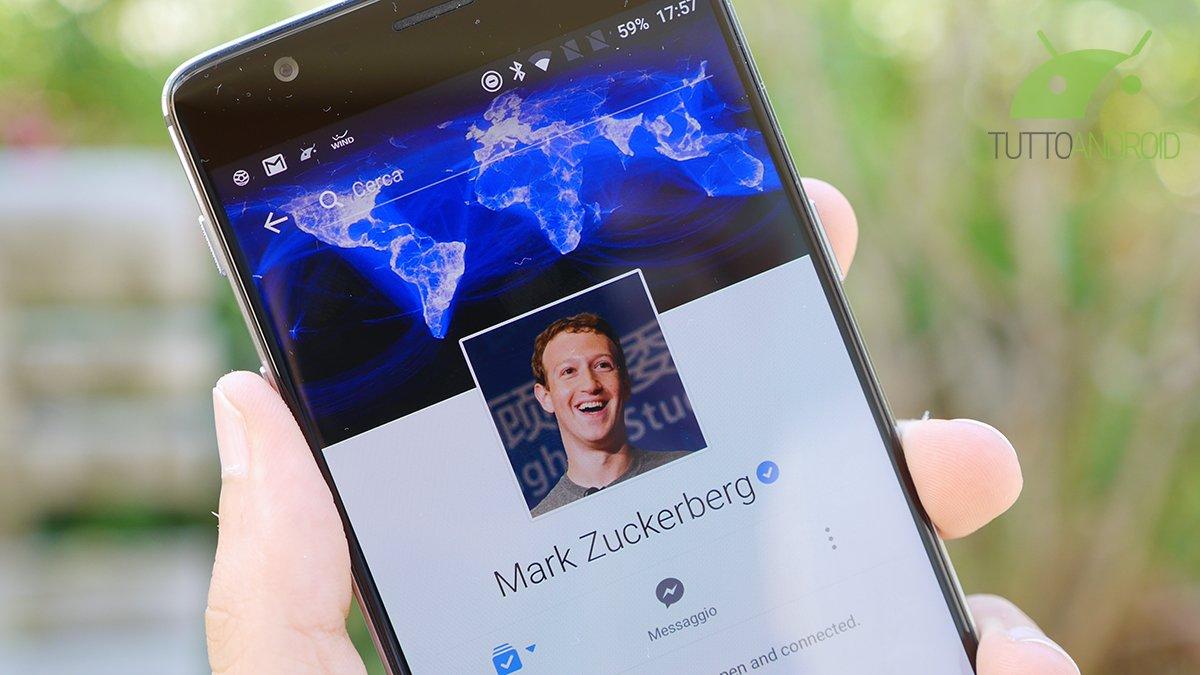 Facebook lancia Events, l'app interamente dedicata agli eventi
