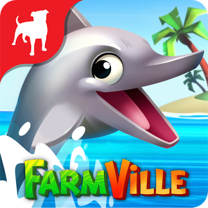 Gestite un paradiso esotico in FarmVille: Tropic Escape