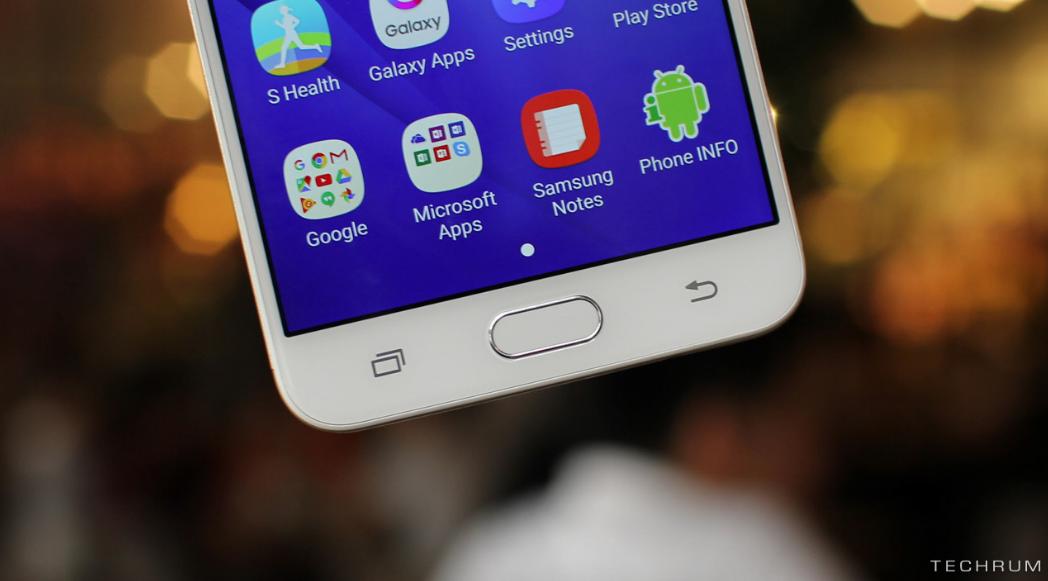 Samsung Galaxy C9 su Zauba: nuove conferme sulle specifiche