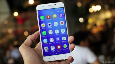 Samsung Galaxy J7 Prime, J5 Prime, J5 2016 e J3 2016 ricevono la patch di sicurezza di luglio