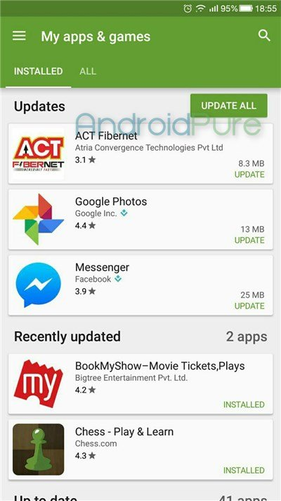 Google-Play-Store-Update-Size