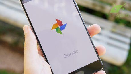 Google Foto introduce un nuovo menu per la condivisione delle immagini