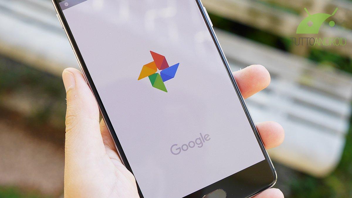 Google Foto rende più veloce la condivisione di foto e video e permette nuove creazioni automatiche
