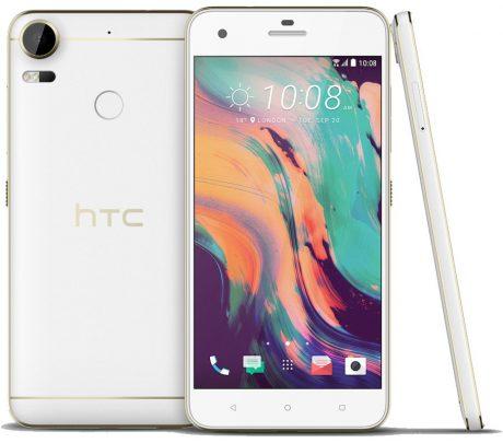 HTC Desire 10 Lifestyle presse