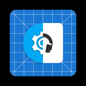 Create i vostri pacchetti di icone con Iconstructor- Icon Pack Maker