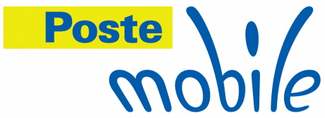 Logo Poste Mobile 1