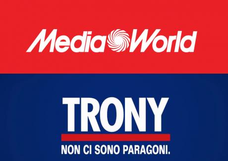MediaWorld-Trony