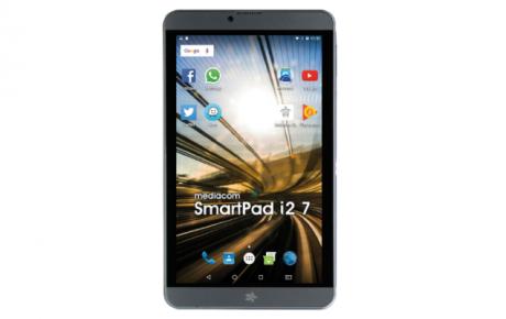 Mediacom SmartPad i2 copertina